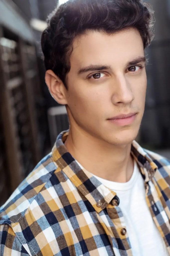 Adam Dimarco Age