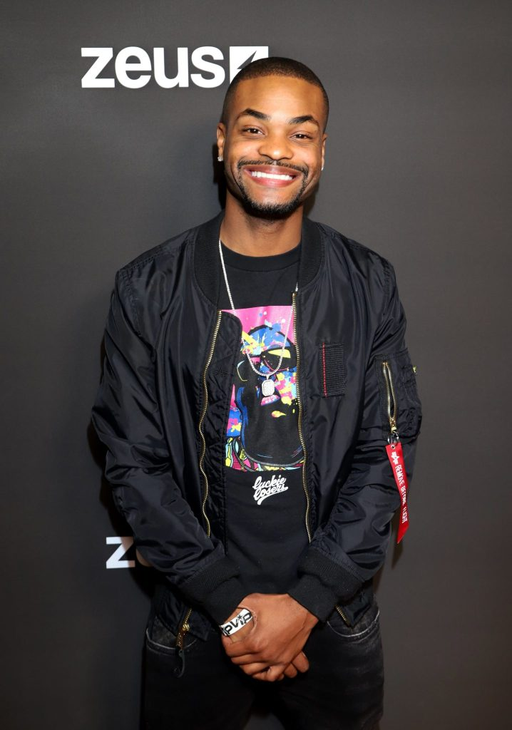 King Bach Height