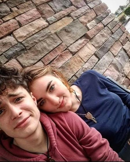 Lucas Jade Zumann Girlfriend