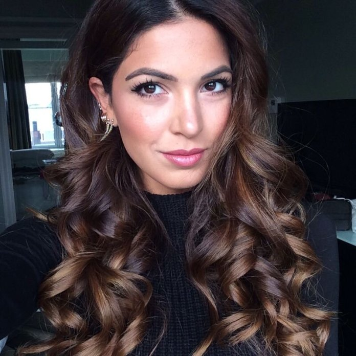 Negin Mirsalehi Height