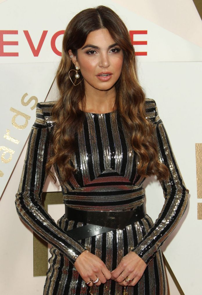 Negin Mirsalehi Net Worth