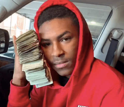 Teejayx6 Net Worth