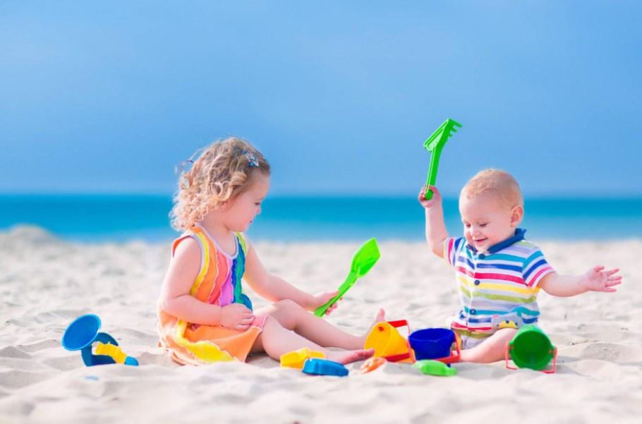 Tips Liburan Bersama Bayi Untuk Orang Tua Yang Baik