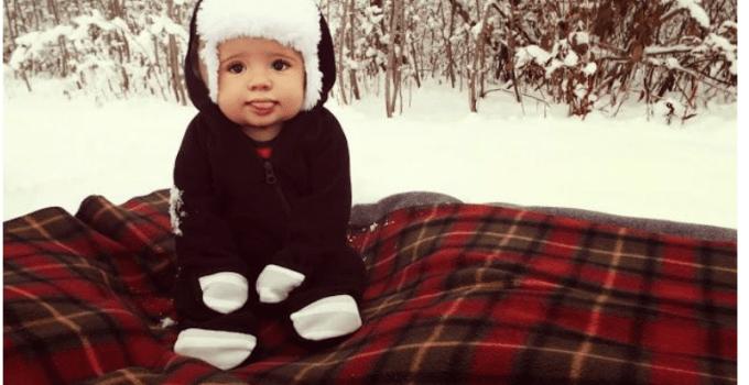 8 penyakit pada anak saat cuaca dingin