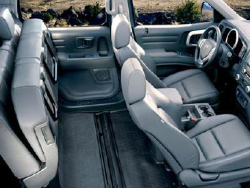 Honda Ridgeline Wikicars