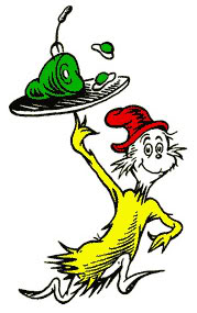 Dr Seuss Character Clip Art Free Clipart Images 2 Wikiclipart