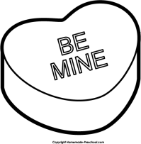 black and white valentine heart images