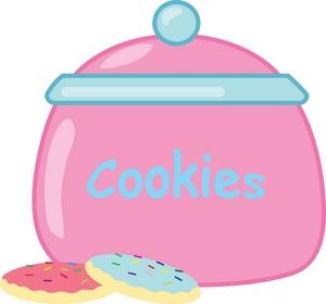 Cookie Jar Clip Art Clipartfest Wikiclipart