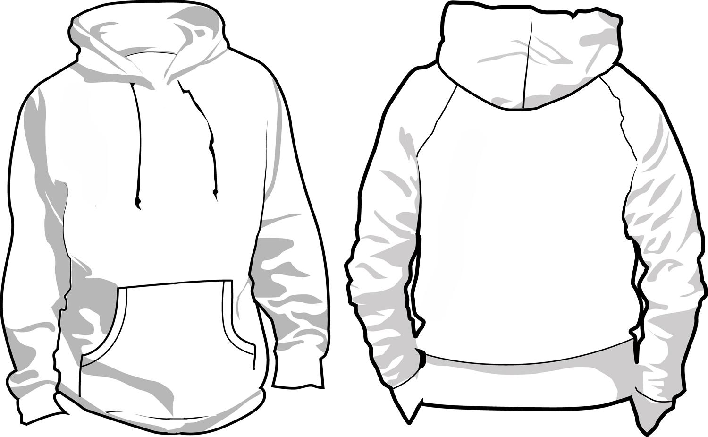 Sweatshirt Clipart 9