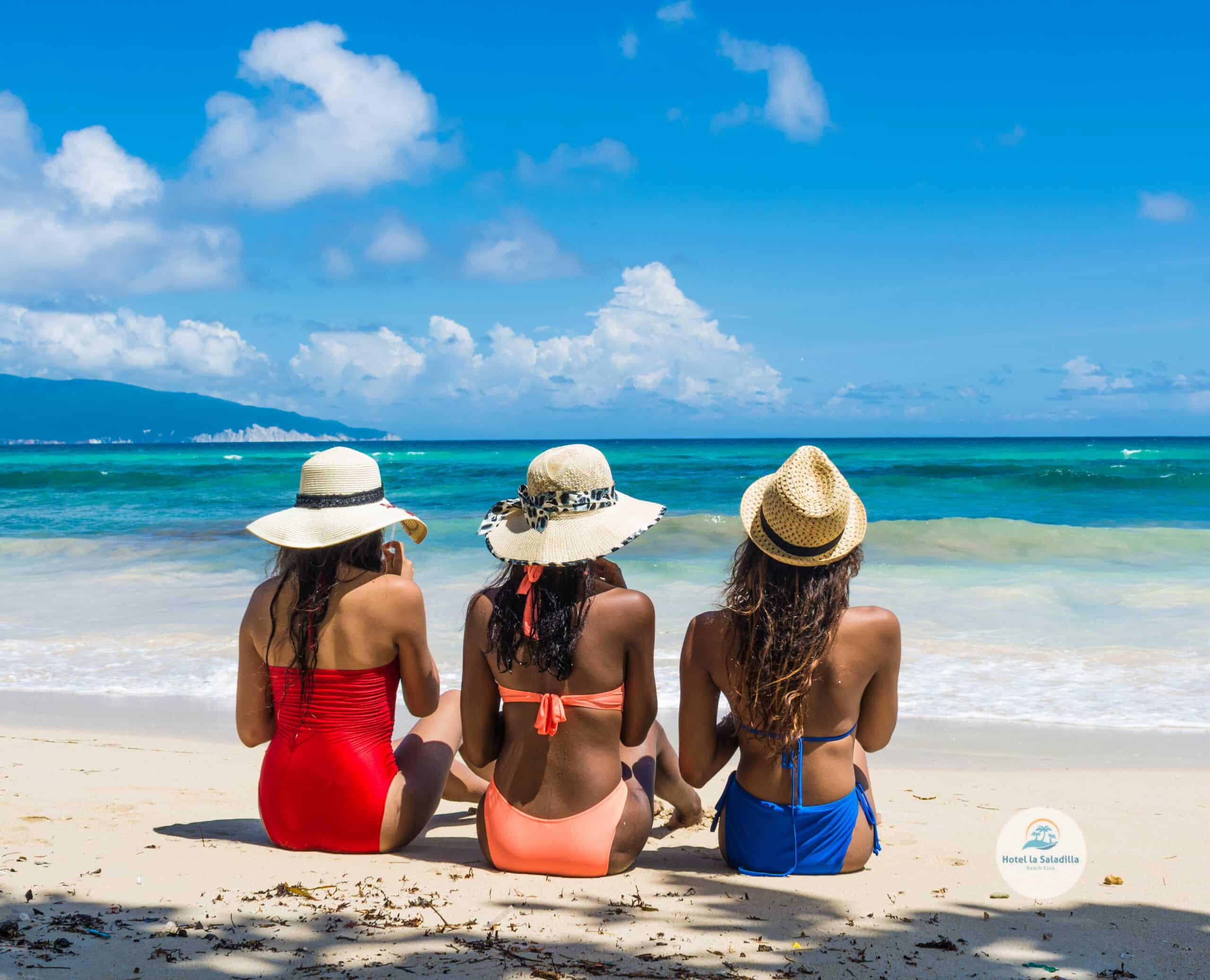 Playa de La Saladilla