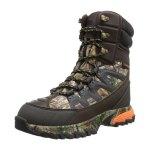 بسطار-صيد-مموه-ضد-الماء-Camouflage Hunting Boots - Bushnel --Waterproof-hunting-boots--Camouflage-Bushnell
