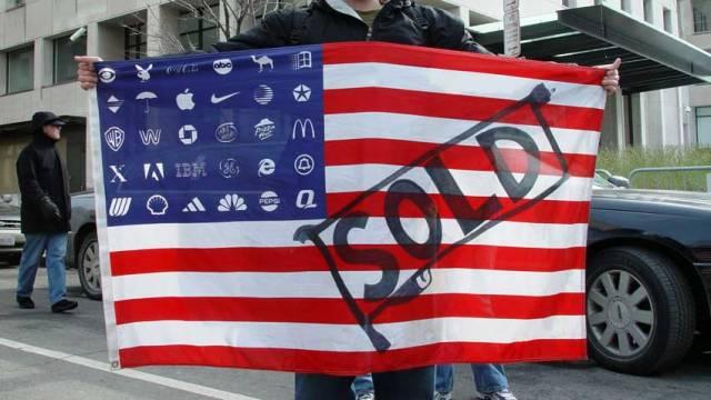 الفساد الهجرة الى الولايات المتحدة