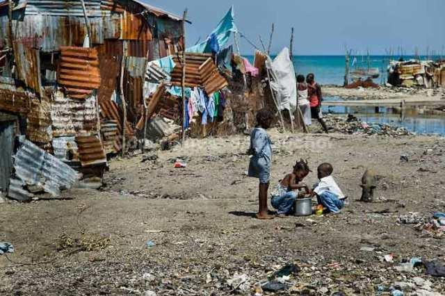 هايتي-والفساد-بالعالم-ويكي