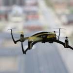 طائرة-مروحية-بدون-طيار--طائرات مروحية بالتحكم عن بعد quadcopter drone