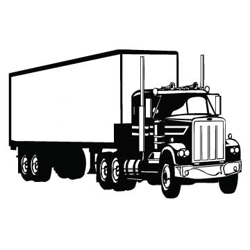 What are the terms under which the tenant is allowed to use the vehicle Download Vehicle Carrier Owner Operator Truck Lease Agreement Pdf Word