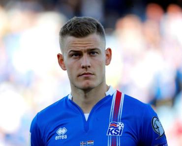 alfreð finnbogason(footballer) wiki, Age, club, Net worth, Favorites and More