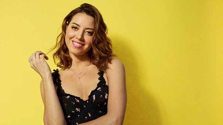 Aubrey Plaza wiki, Age, Affairs, Net worth, Favorites and More
