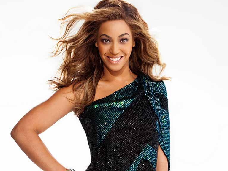 Beyoncé bio