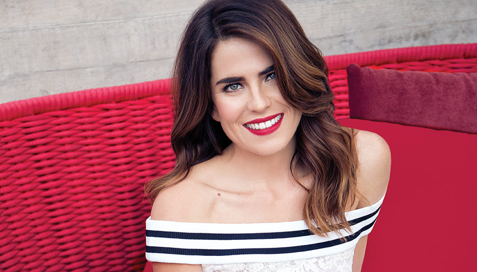 Karla-Souza