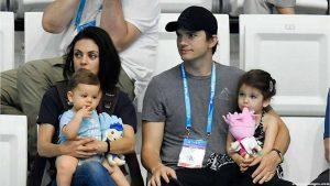 Mila-Kunis-Family