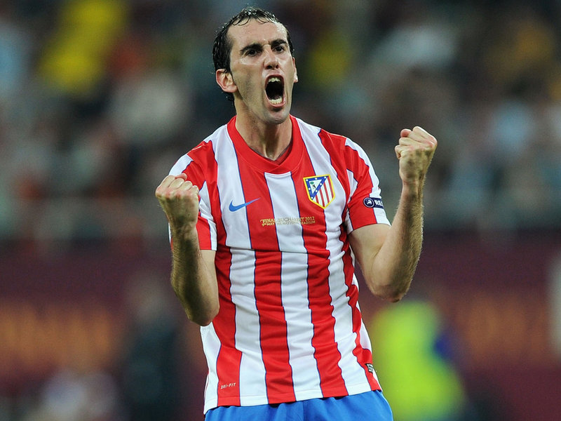 Diego Godín wiki, Age, Affairs, Net worth, club, position and More