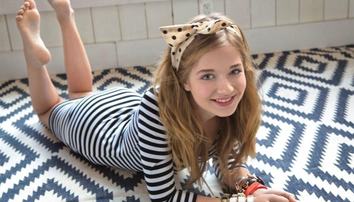 Jackie Evancho wiki, Age, Affairs, Net worth, Favorites and More