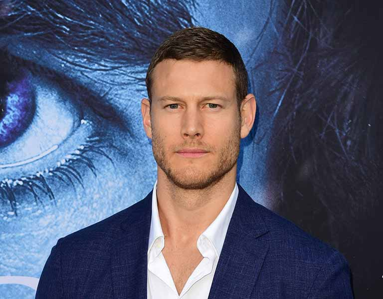Tom Hopper Age, movies, girlfriends, weight, height & More