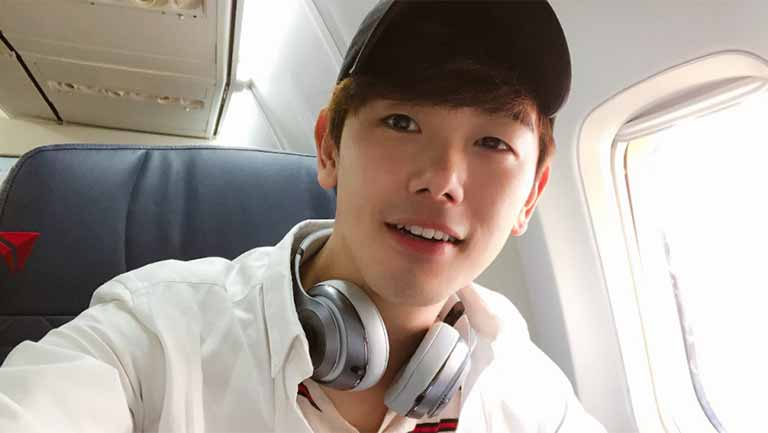 Eric Nam (Singer) age, profile, songs, girlfriend and more