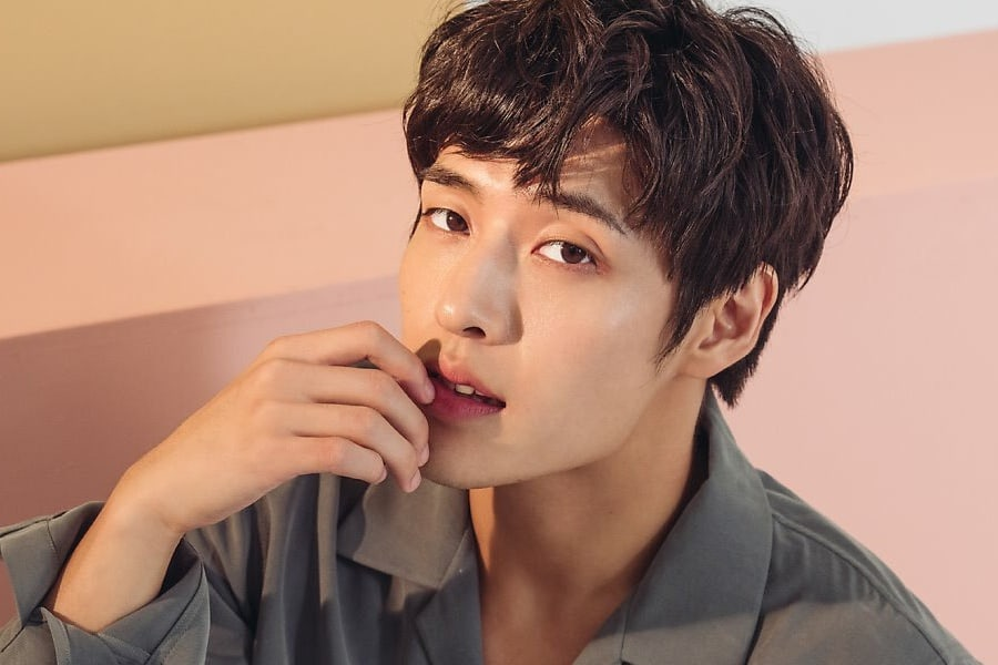 Kang Ha-neul age, profile, movies, Tv shows, wife and Facts -  Wikifamouspeople