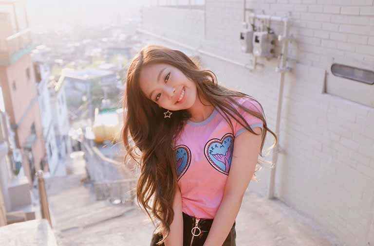 Jennie(Black Pink) profile, age, boyfriend, Kpop, family and more