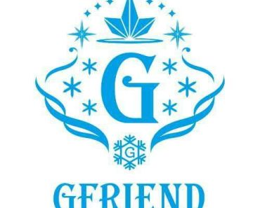 Gfriend_logo