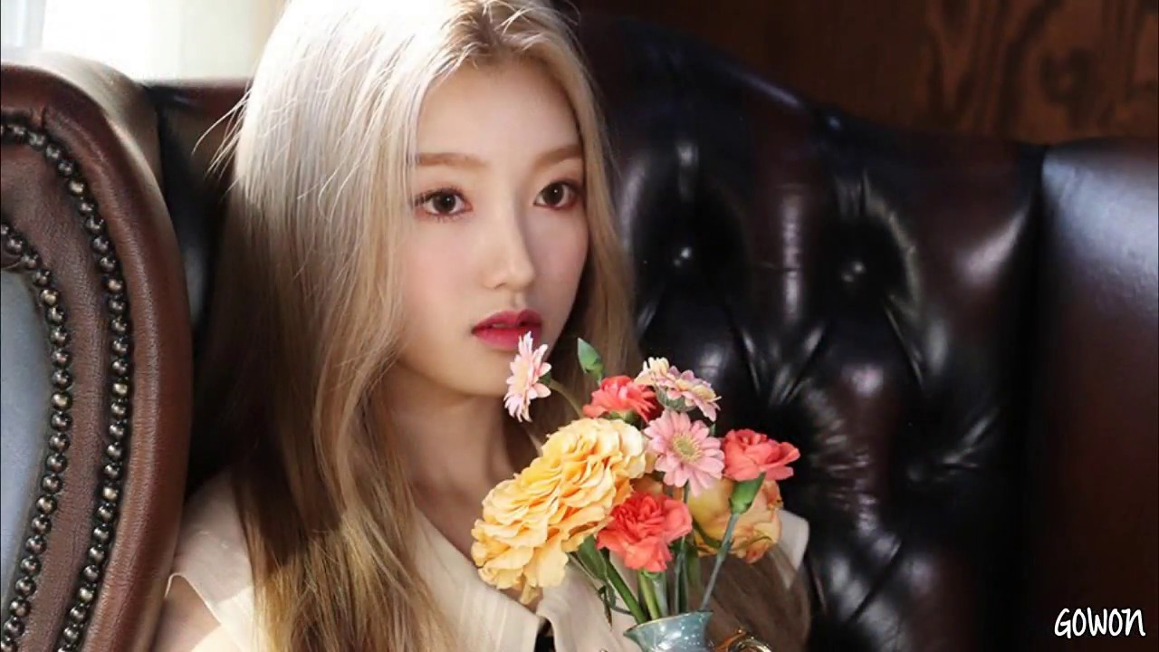 Gowon (Loona) Age, Profile, Wiki, Boyfriend and more - Wikifamouspeople