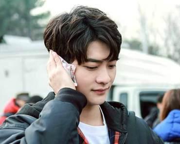 Kang-Tae-Oh