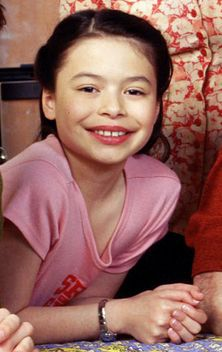 Miranda Childhood