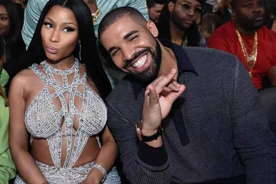 Drake& Nicki Minaj