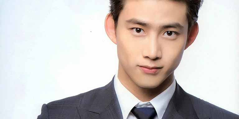 2PM-Taecyeon