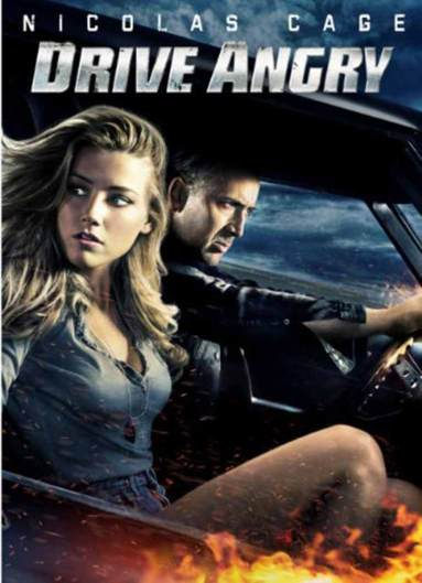 Movie: Drive Angry