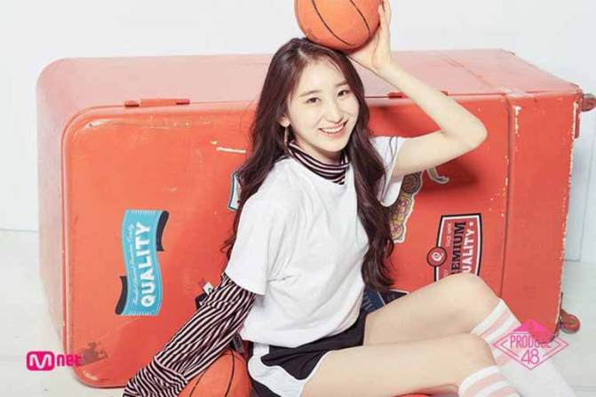 Lee-Chaeyeon