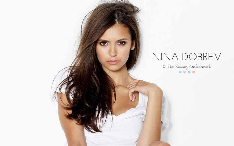 Nina Dobrev Dating 2015 Chris Wood