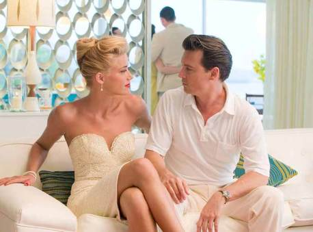 Movie: The Rum Diary