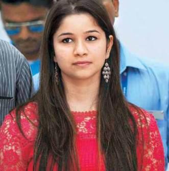 Arjun sister