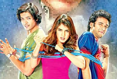 Movie: Sonali Cable