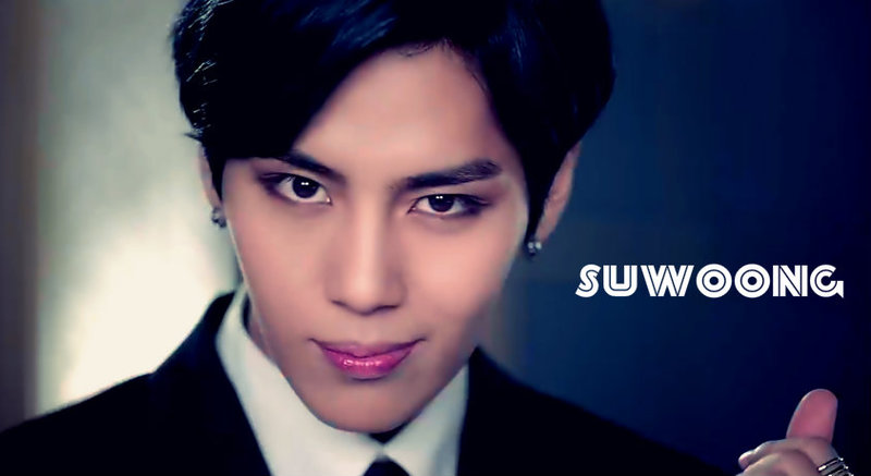 Suwoong