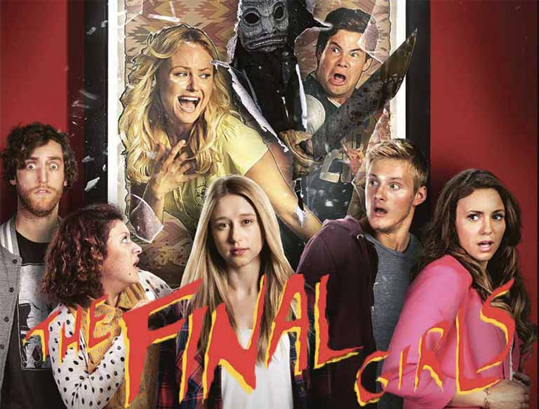 Movie: The Final Girls