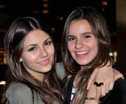 Victoris's Sister