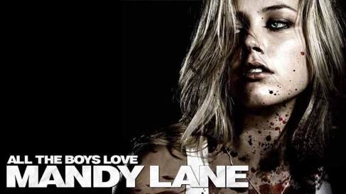 Movie: All the Boys Love Mandy Lane