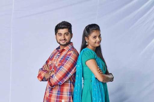Deepak and Urvashi