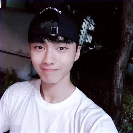 Lee Kyoung Yoon
