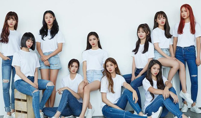 Cherry Bullet Members Profile: Complete Info
