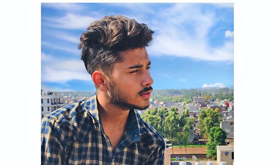 Hardik Sharma (Tiktok star) Wiki, Biography, Age, Girlfriend